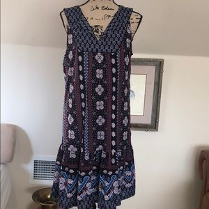 Style and Co Sleeveless Dress.